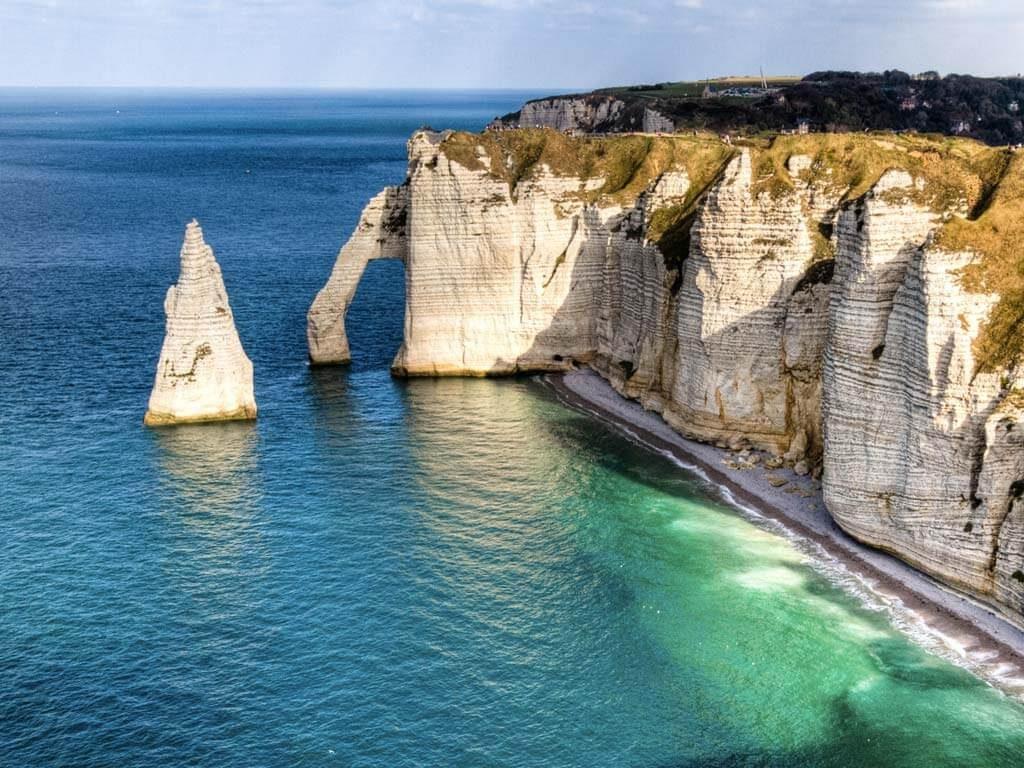 Les sites touristiques france des endroits enchanteurs for Site touristique france